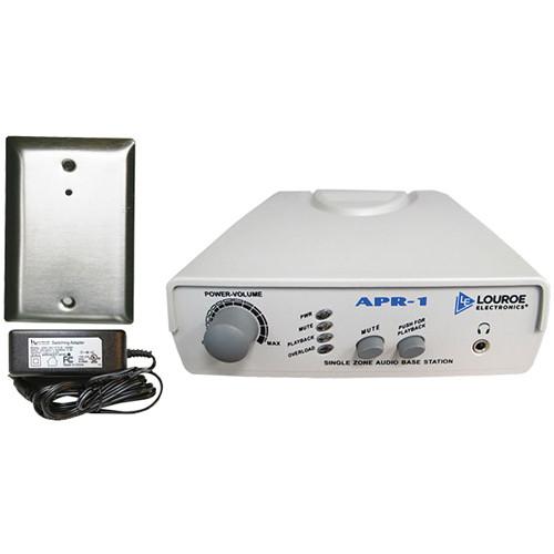 Louroe ASK-4 #102 Audio Monitoring Kit