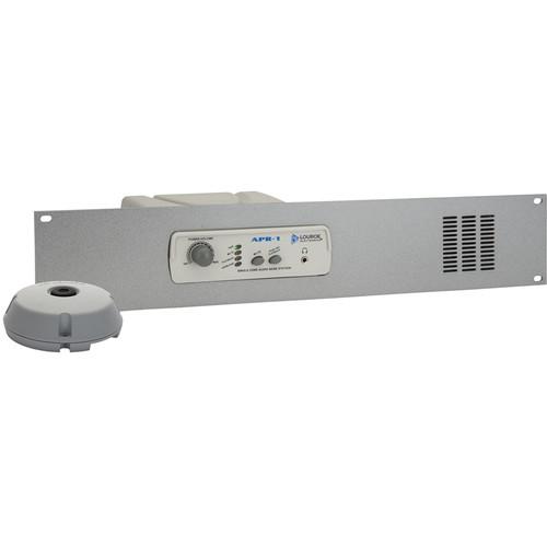 Louroe ASK-4 #101-RM Audio Monitoring Kit