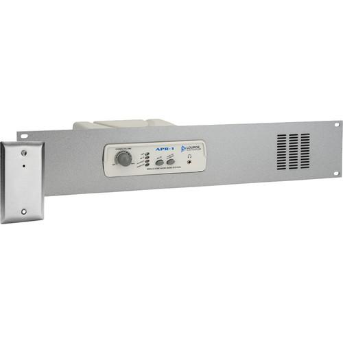 Louroe ASK-4 #102-RM Audio Monitoring Kit