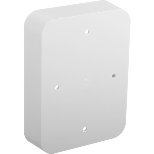 Louroe LE-028 Metal Surface Mount Backbox for TLMC-W Remote Call Station