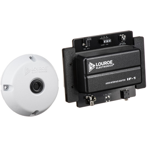 Louroe ASK4-300 Audio Monitoring Kit