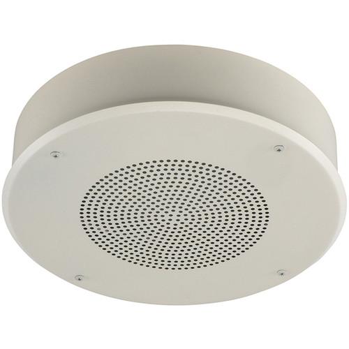 Louroe AOP-SP-CS Ceiling Speakerphone (Surface Mount)