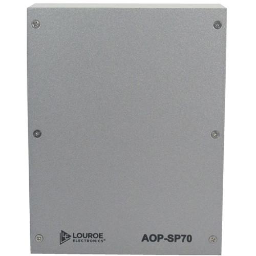 Louroe AOP-SP70 Speakerphone Conversion Unit