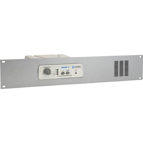 Louroe LE-137 Audio Base Station