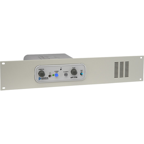Louroe AP-1TBRM Audio Monitoring Base Station
