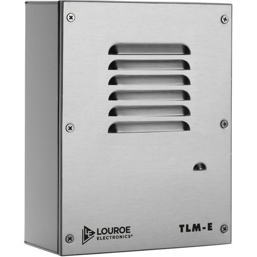 Louroe TLM-E 2-Way Speaker/Microphone