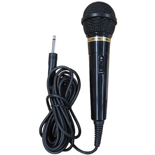 Louroe HHM-1020 Handheld Microphone