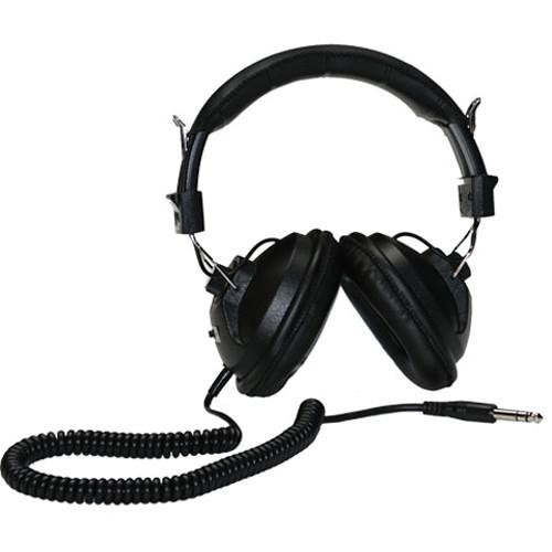Louroe HP-15-135-B Headphones