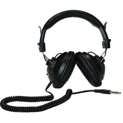 Louroe HP-15-135-B Headphones