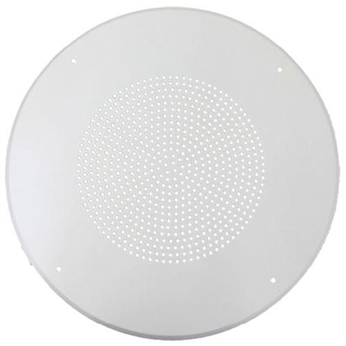 Louroe Vandal Resistant TLI Speaker Flush Mount