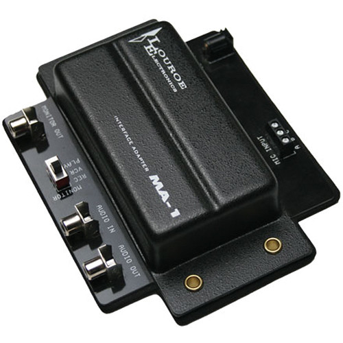 Louroe MA-1 Audio Interface Adapter