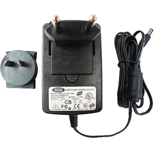 Louroe AS-1U Universal Power Supply