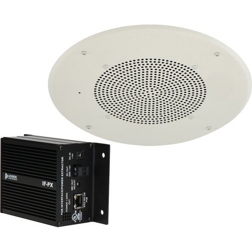 Louroe ASK-4 # 370 Audio Monitoring Kit