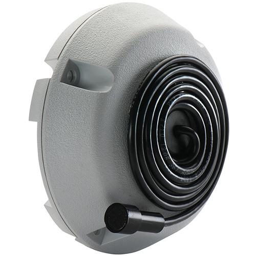 Louroe LE-571 Verifact BGC Omni-Directional Electret Condenser Microphone