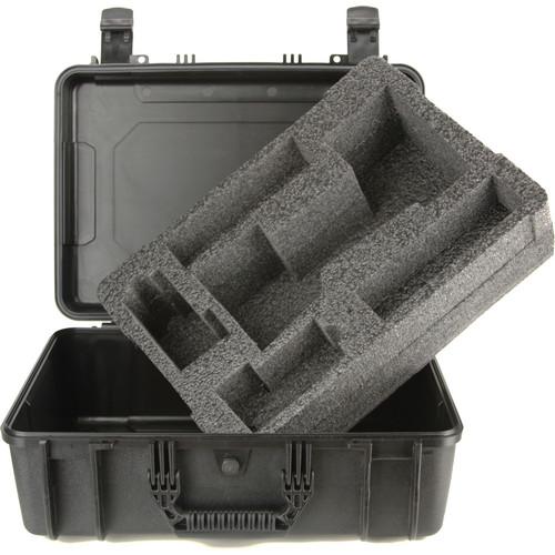 Lowel G1-61 Hard Case with Foam Insert