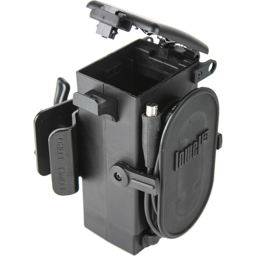 Lowel PRO Battery Box for the GS-15 PRO Battery