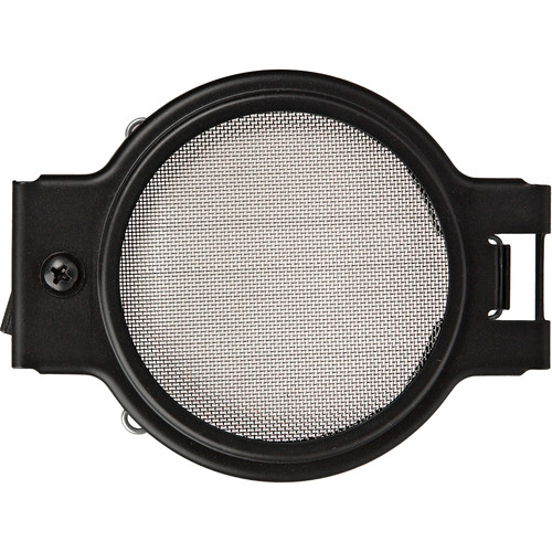 """Lowel 3"""" Full Scrim with Holder for Pro and i-Light"""