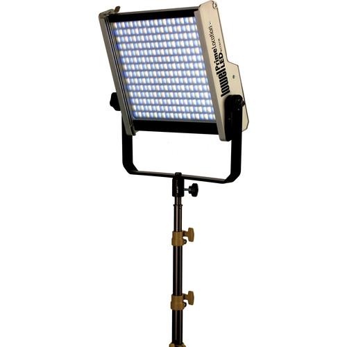 Lowel Prime Location Bi-Color LED Light with V-Lock Battery Mount
