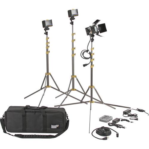 Lowel SlimLight 1 Pro 2 Blender Kit