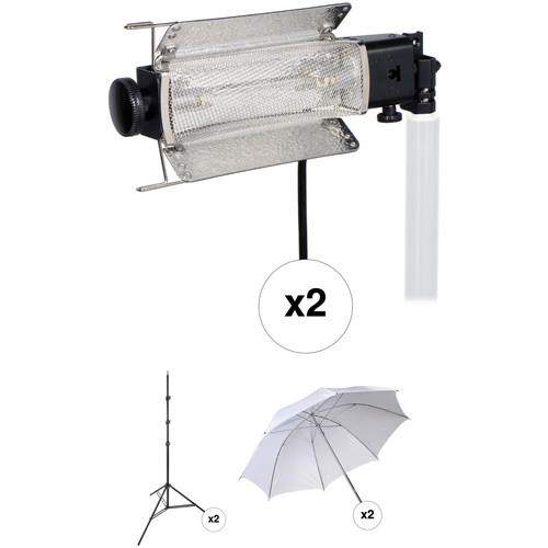Lowel Two Tota-Light Kit