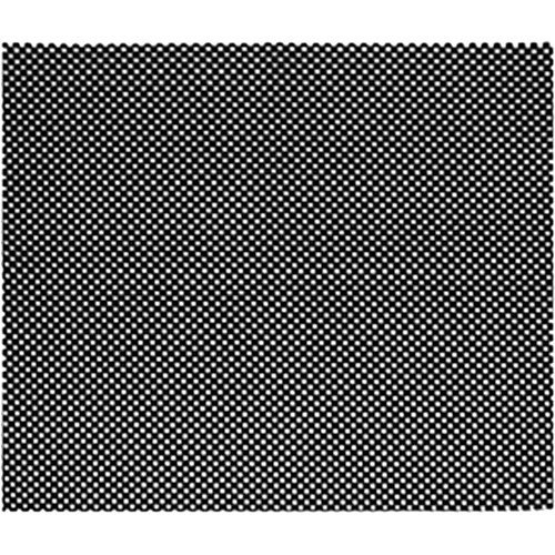 "Lowell Manufacturing Non-Slip Rack Drawer Mat 15.5x14"""