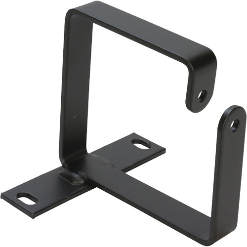 Lowell Manufacturing Cable Management D-Ring W/Bracket