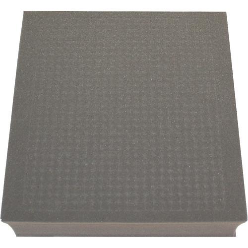 Lowell Manufacturing Foam Insert for 4U Rack Drawer