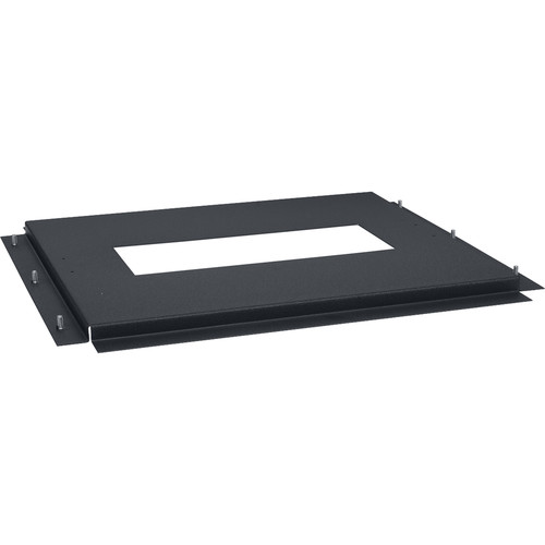 """Lowell Manufacturing Shallow Stationary Base, 22"""" Deep"""