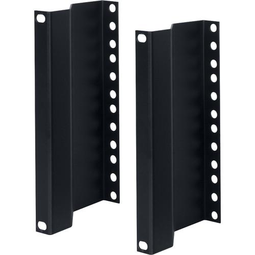 Lowell Manufacturing Rack Recessing Bracket - 4U