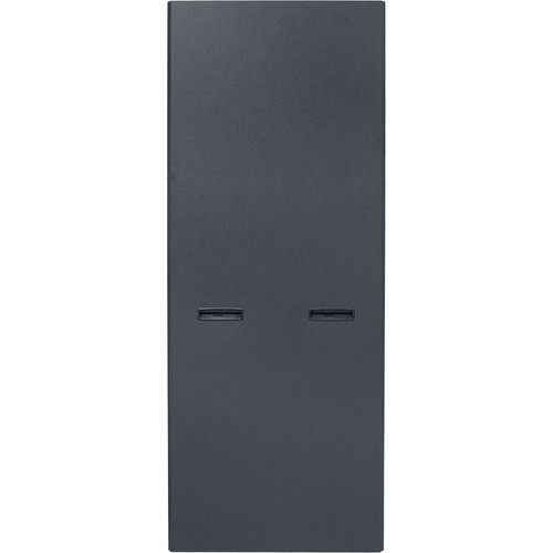 "Lowell Manufacturing Rack Side Panel-37U, 27"" Deep (1-Pair)"