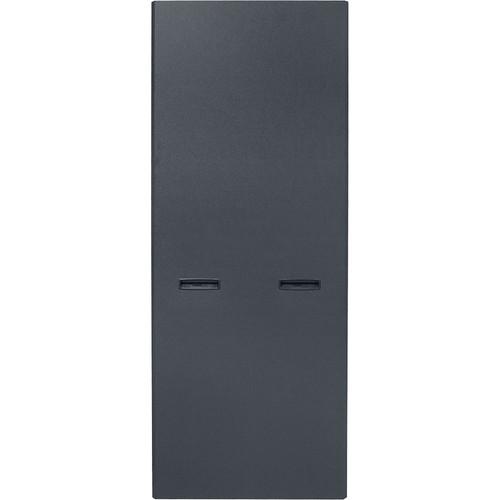 "Lowell Manufacturing Rack Side Panel-40U, 27"" Deep (1-Pair)"