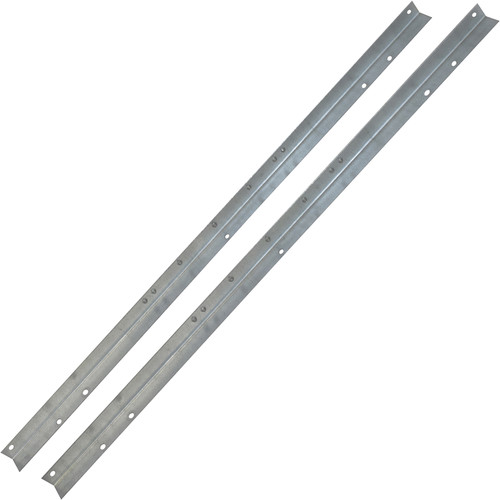 """Lowell Manufacturing Channel Rails 23.75"""" Length  (1-Pair)"""