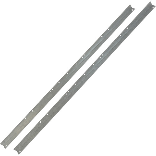"""Lowell Manufacturing Channel Rails 30"""" Length  (1-Pair)"""