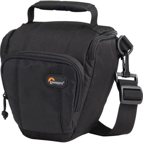 Lowepro Toploader Zoom 45 AW Bag (Black)