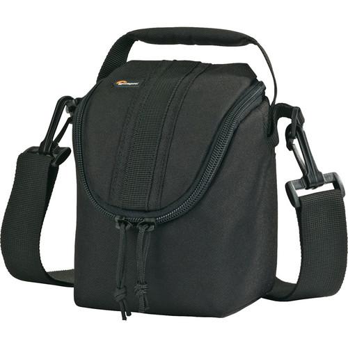 Lowepro Adventura Ultra Zoom 100 Shoulder Bag for Ultra zoom Cameras