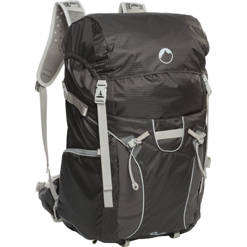 Lowepro Photo Sport Pro 30L AW Backpack (Slate Grey)