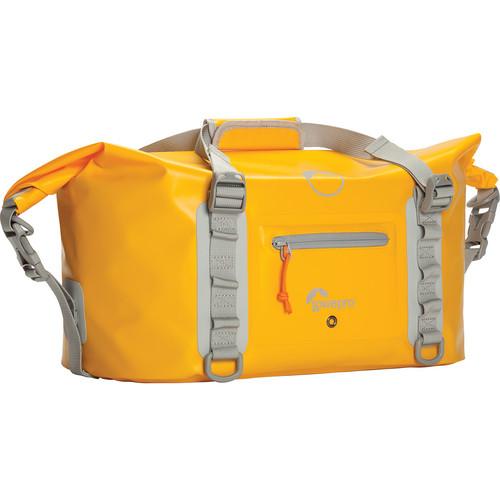 Lowepro DryZone Duffle Bag 20L (Yellow)