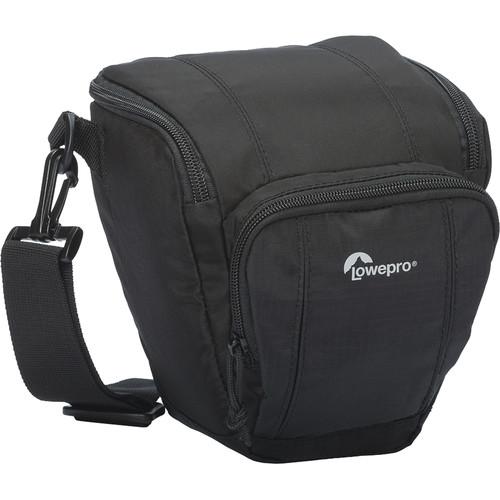 Lowepro Toploader Zoom 45 AW II (Black)