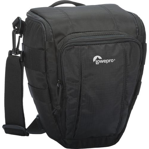 Lowepro Toploader Zoom 50 AW II (Black)