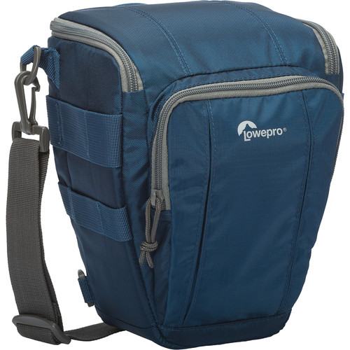 Lowepro Toploader Zoom 50 AW II (Galaxy Blue)