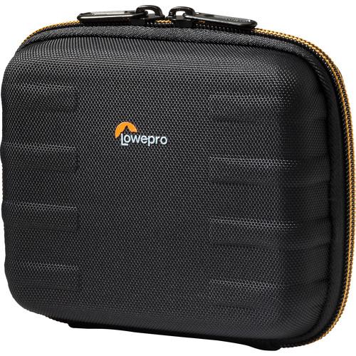 Lowepro Santiago 30 II Camera Case (Black)