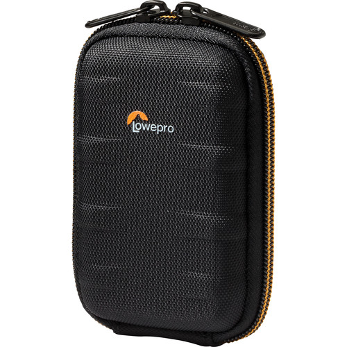 Lowepro Santiago 10 II Camera Case (Black)