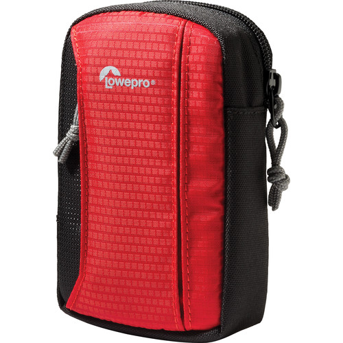Lowepro Tahoe 25 II Camera Case (Mineral Red)