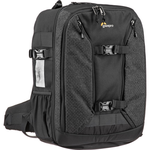 Lowepro Pro Runner BP 450 AW II Backpack (Black)