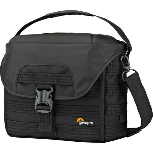 Lowepro ProTactic SH 180 AW Shoulder Bag for DSLR Camera & Lenses