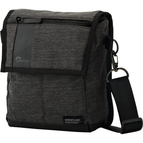 Lowepro StreetLine SH 120 Bag (Charcoal Gray)