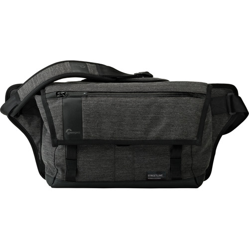 Lowepro StreetLine SH 140 Bag (Charcoal Gray)