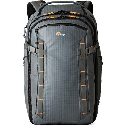 Lowepro HighLine BP 400 AW 36L Backpack (Gray)