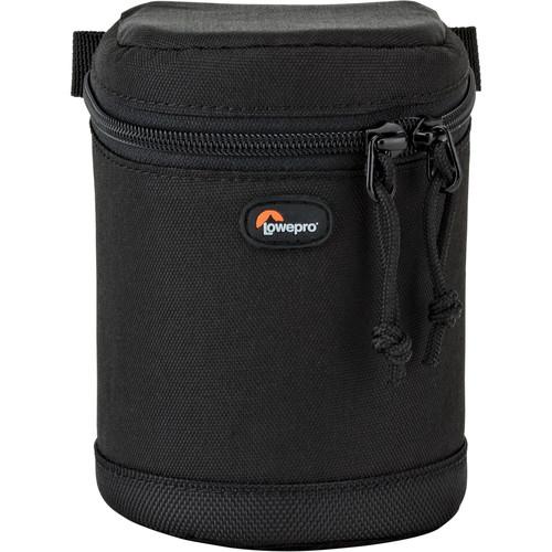 Lowepro Compact Zoom Lens Case 8x12cm (Black)