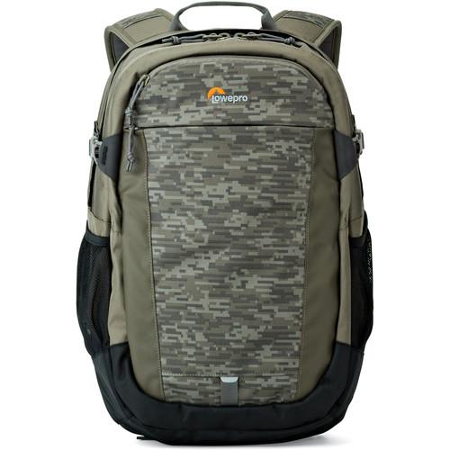 Lowepro RidgeLine BP 250 AW Backpack (Mica/Pixel Camo)